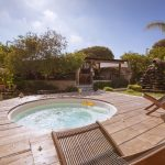 Jacuzzi for 10 people - L'Oasi Favignana Village Hotel Favignana.
