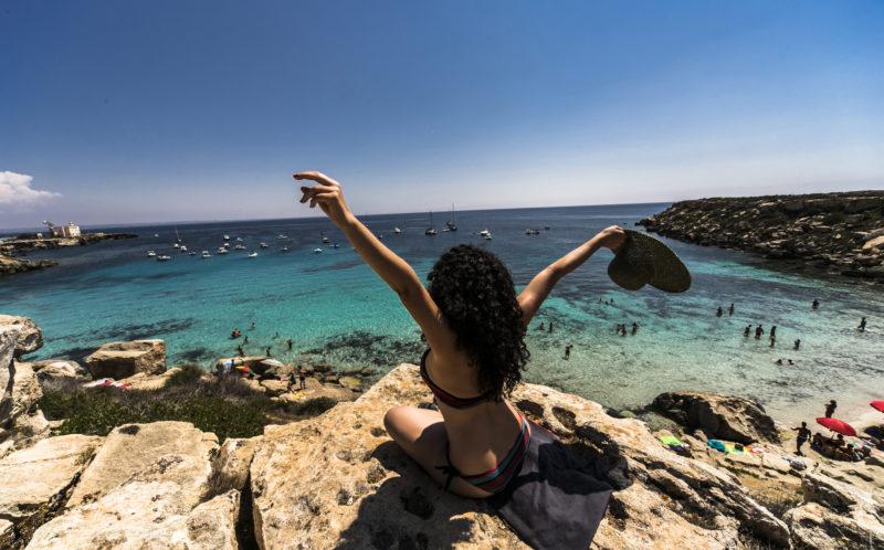 Relax Weekend - L'Oasi Favignana Villaggio Hotel Favignana