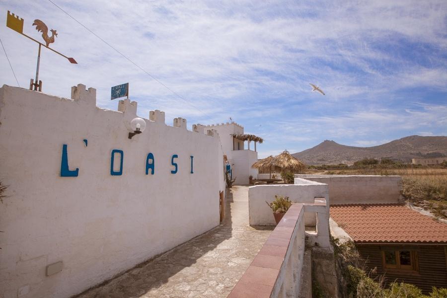 Oasi Villaggio Favignana