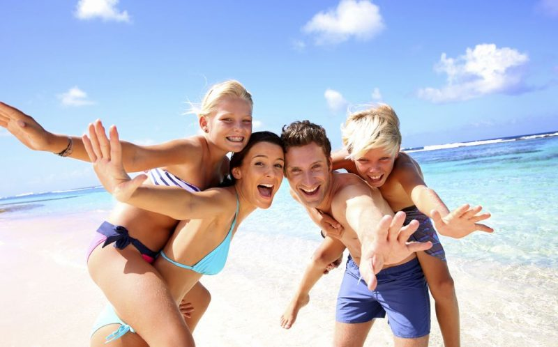 Packages Oasi Favignana village Hotel special holiday children