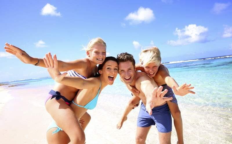 Speciale vacanza famiglia Oasi Favignana