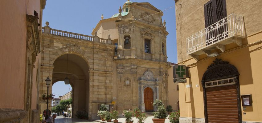 Marsala and its wineries