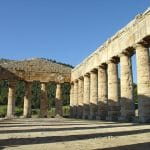Visit Segesta and its wonders